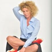 Adina Banea; Foto: Paul Buciuta / Revista Tango - Marea Dragoste