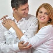 interviu pentru revistatango.ro - Marea Dragoste cu Alice Năstase Buciuta și Paul Buciuta