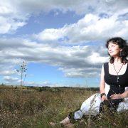 Pictorial Simona Catrina pentru Marea Dragoste
