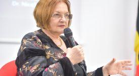 Mihaela Miroiu, profesoară SNSPA