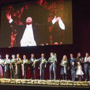 """Gala Extraordinară ,,VINCERO Luciano Pavarotti - Povestea unei vieți"""" pe scena Operei Naționale București"""