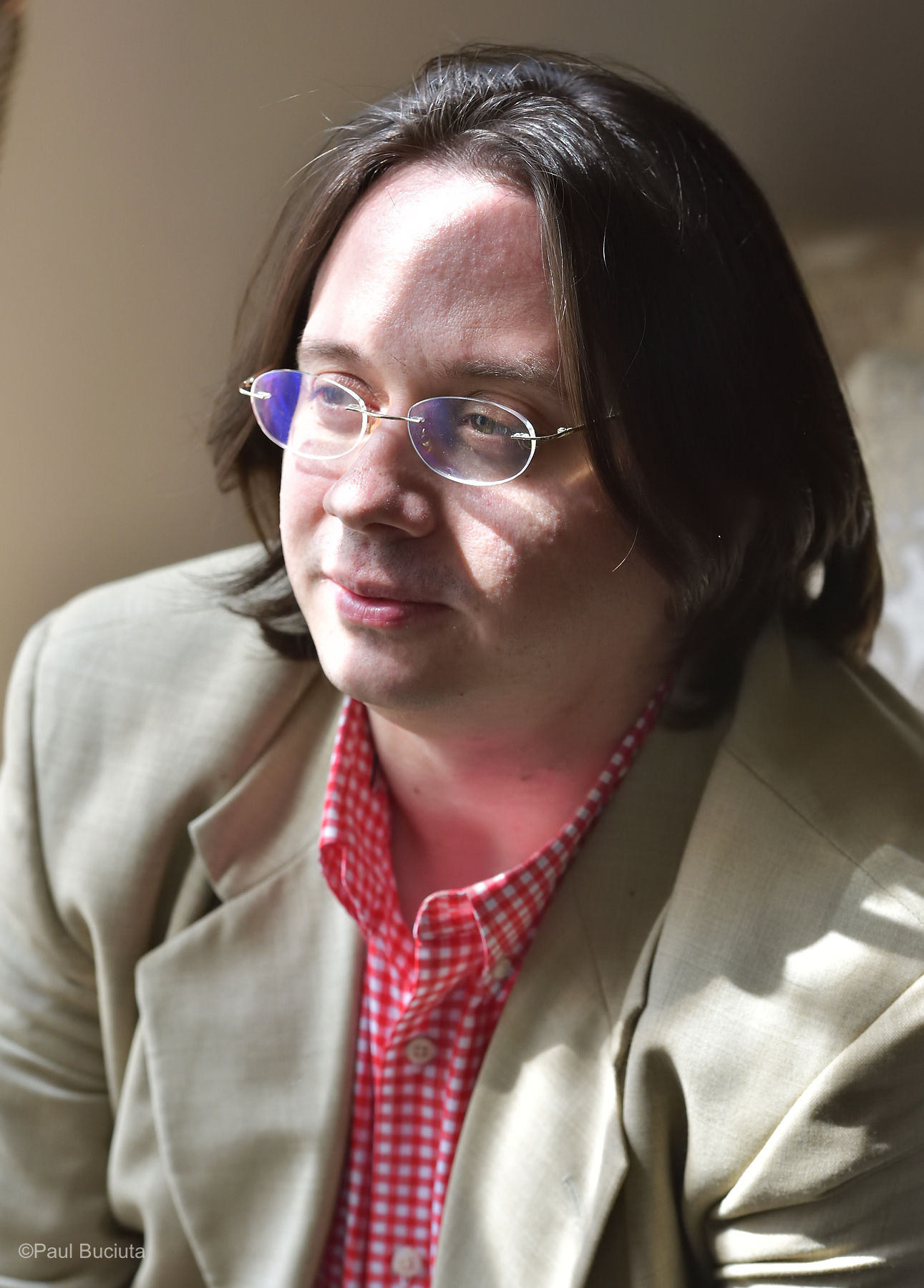 dirijorul Gabriel Bebeselea