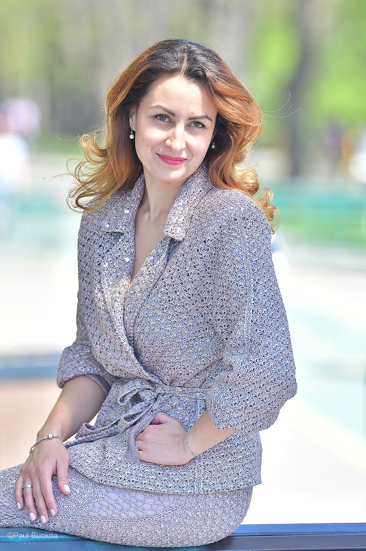 Georgiana Spataru