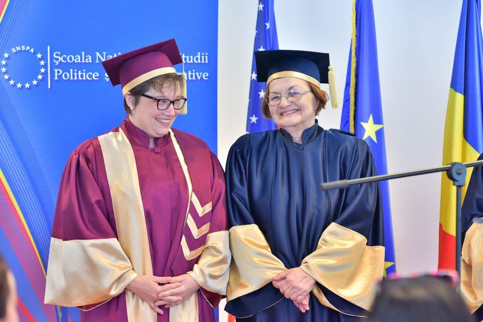Mihaela Miroiu si Maria Bucur, interviu pentru Marea Dragoste-revistatango.ro, nr. 140, iunie 2018